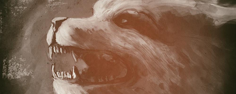 Big Bad Doggie