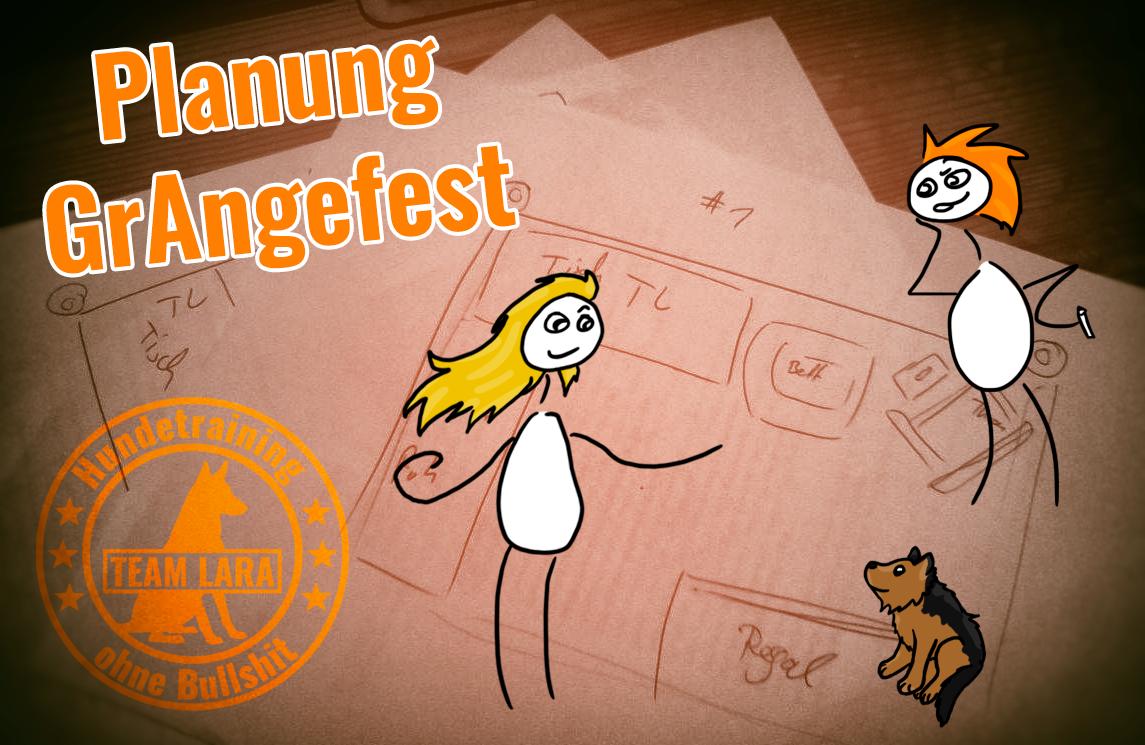 GrAnge Fest 2019 - Erste Pläne